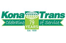 Kona Trans Logo