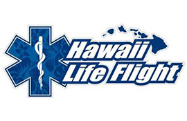 Hawaii Life Flight Logo