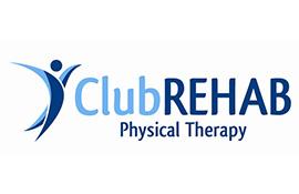 ClubRehab Logo