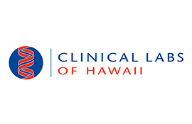 Clinical Labs Logo