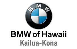 BMW of Hawaii Logo