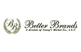 Better Brands Logo