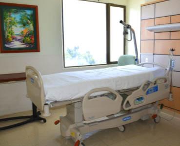 New Patient Beds