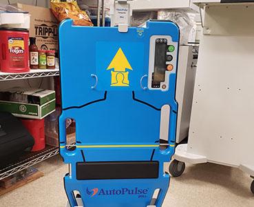 Auto Pulse System